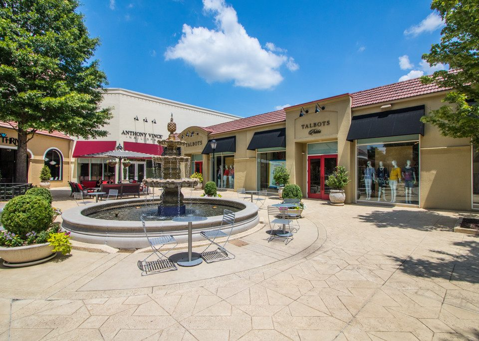 Specialty Shops SouthPark