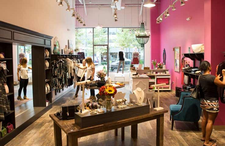 Scout & Molly's | Hill Partners Inc. | Specialty Shops SouthPark
